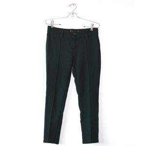 Cartonnier Green Charlie Ankle Pants 2